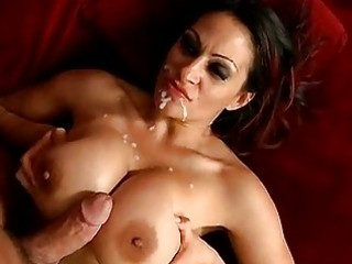 Horny milf ava lauren wanted nothing more than a