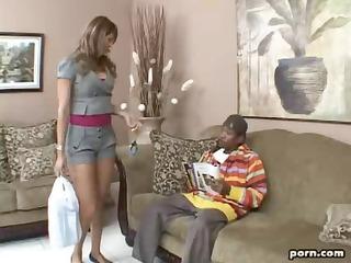 monique fuentes does the plumber