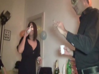 french d like to fuck analfucked during a party