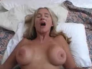 large tit wife fucked and