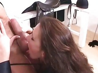 tough british d like to fuck acquires cock juice