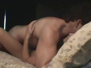 allies cheating wife riding weenie and getting