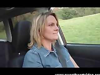 Ebony Lesbians Fuck On a Farm