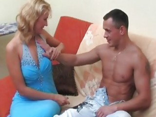 nasty blond mother i hustler enti...