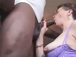 cuckold. wife and black bull