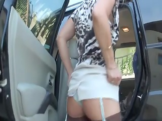 hot mother id like to fuck in stockings
