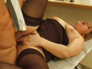 french aged 7 mature big beautiful woman with