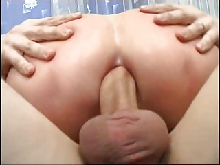 my friend, my mamma - her booty