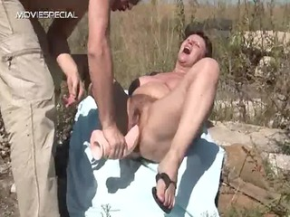 steamy mother receives her bushy muf screwed