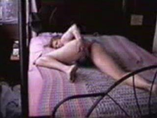 spycam caught mom masturbating 8