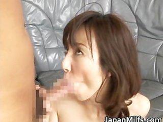 highly lewd japanese milfs engulfing part9