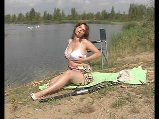 d like to fuck has sum fun in the sun - fun