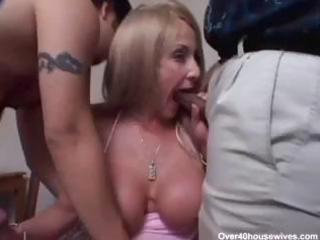 sexy buty older lexi takes two jocks and bangs em