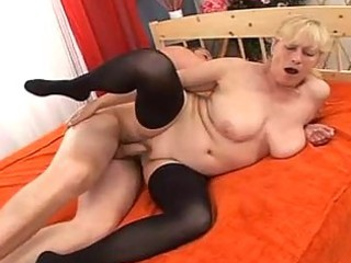 i want to cum inside your grandma 26