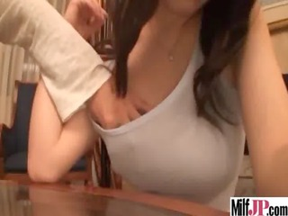 hardcore sex act with breasty hawt oriental