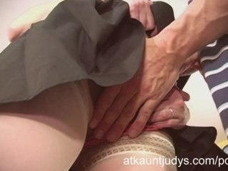 hairy d like to fuck seduces a younger chap