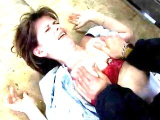 Tube rape mom Mother raped