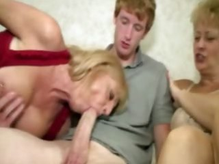 granny and milf sucking shlong for this very