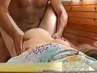sex with preggy wife