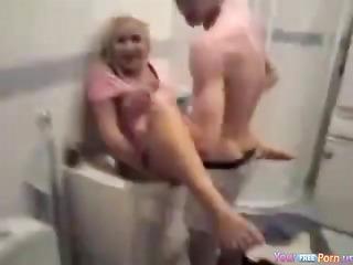 Partyslut Lets Her Friends Watch