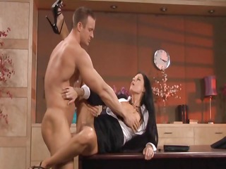 india summer is in a scene with trio hawt