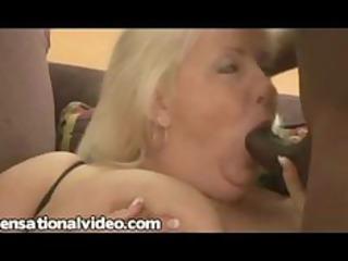 fat bbw wife copulates darksome college student