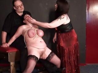 aged lesbian slavegirls outlandish castigation
