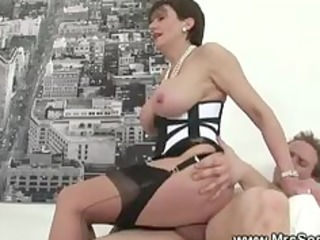 cheating wife acquires hot forbidden sex in
