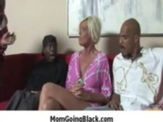 see aged lady who can large black ramrod 611