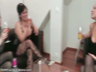 hawt brunette woman acquires lascivious showing