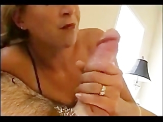 the most excellent cocksucking wife! - part 5