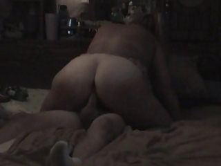 my wife kristie loves fucking our ally
