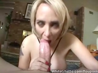 white ghetto - d like to fuck pov 11