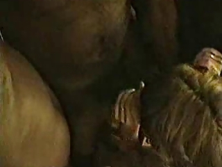 cuckold - darksome studs join a aged for sex