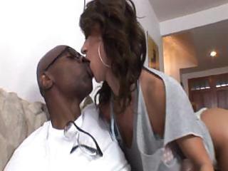 Slutty wife franceska jaimes is cock hungry and